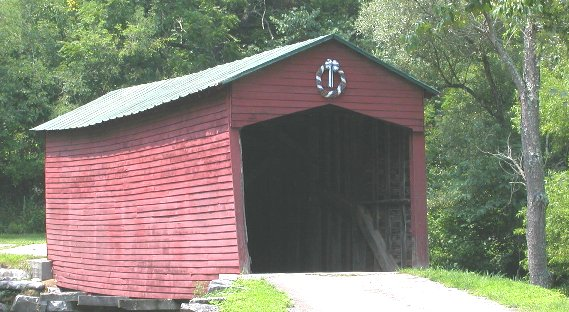 Sinking Creek Bridge